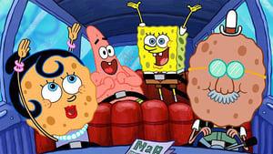 SpongeBob SquarePants Season 8 : A SquarePants Family Vacation