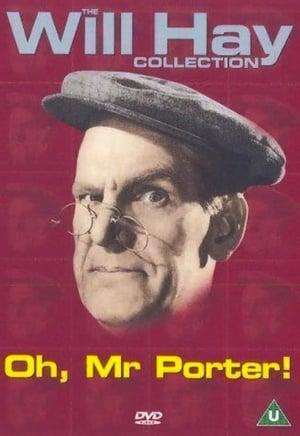 Filmcover Oh, Mr. Porter!