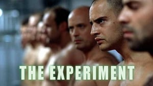 The Experiment – Cercasi cavie umane 2001 Streaming Altadefinizione