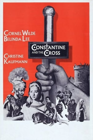 Constantine and the Cross-Azwaad Movie Database