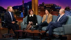 The Late Late Show with James Corden: Season 1 Episode 9