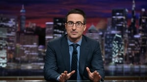 Last Week Tonight with John Oliver Sezon 2 odcinek 5 Online S02E05