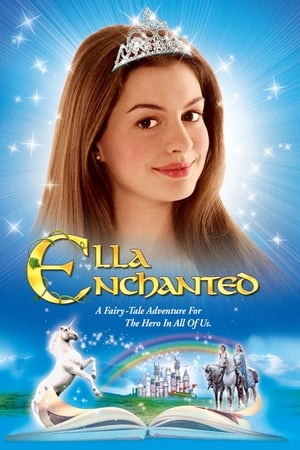 Ella Enchanted (2004) is one of the best movies like Miss Congeniality (2000)