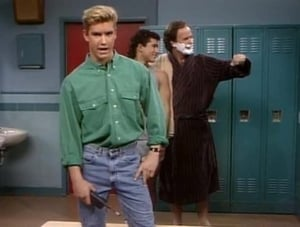 Saved by the Bell: 2×17