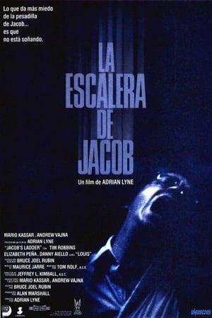 VER La escalera de Jacob (1990) Online Gratis HD