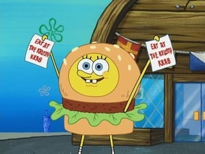 SpongeBob SquarePants Season 8 :Episode 45  The Good Krabby Name