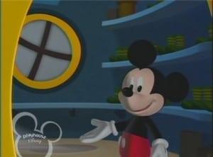 Mickey Mouse Clubhouse: Season 1 Episode 13