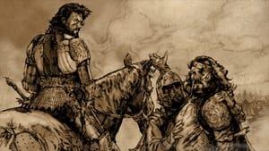 Game of Thrones Season 0 :Episode 73  Histories & Lore: The Sack of King's Landing (Maester Luwin)
