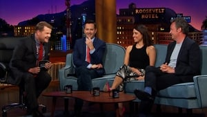 The Late Late Show with James Corden: Season 1 Episode 5