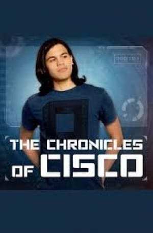 Image The Flash: Chronicles of Cisco