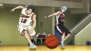 Kuroko no Basket Season 1 คุโรโกะ โนะ บาสเก็ต ภาค 1 ตอนที่ 11