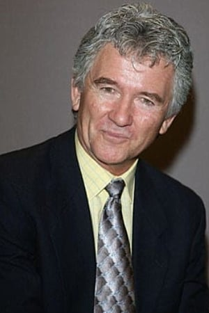 Patrick Duffy isFrank Haven