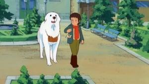 名犬ジョリィ