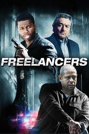Poster Freelancers (2012)
