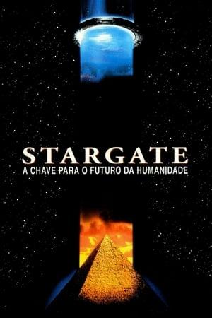 poster Stargate