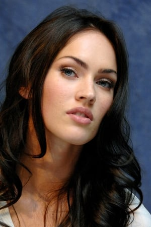 Megan Fox isApril O'