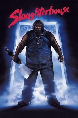 Poster Slaughterhouse (1987)