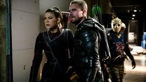 DC: Arrow: Sezon 7 Odcinek 17 [S07E017] – Online