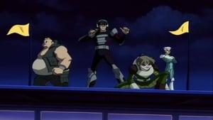 X-Men: Evolution saison 2 episode 1 streaming vf