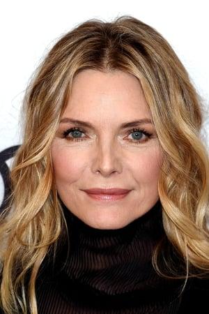 Michelle Pfeiffer isElvira Hancock