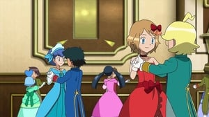Pokémon Season 19 : Party Dancecapades!