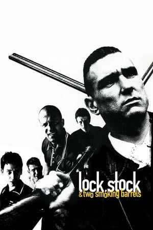 Lock, Stock And Two Smoking Barrels (1998) is one of the best movies like Superbad (2007)