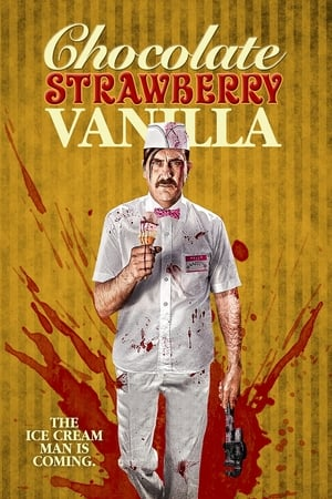 Chocolate Strawberry Vanilla (2014)