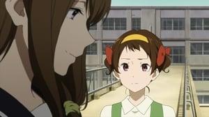 Hyouka Season 1 Episode 15