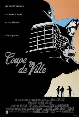 O Cadillac Azul Torrent (1990) Dublado DVDRip x264 - Download