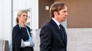 Better Call Saul: 4×1