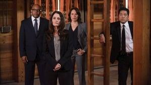 The Mentalist Season 6 Episode 18