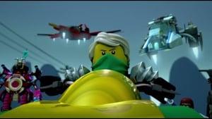 LEGO Ninjago: Masters of Spinjitzu Season 3 Episode 8