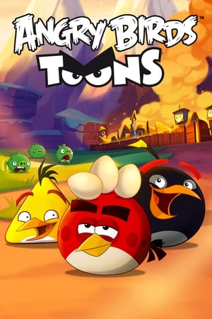 Image Angry Birds Toons