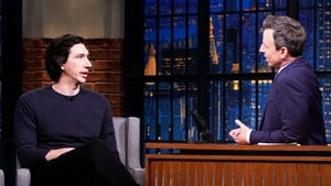 Late Night with Seth Meyers: 7×31