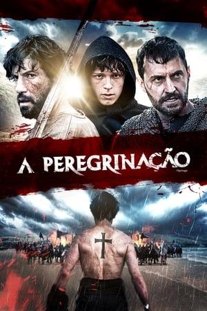 A Peregrinação - Poster
