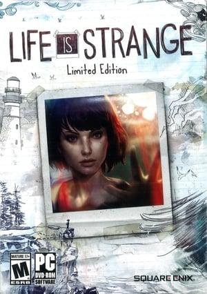 Life Is Strange: Directors' Commentary