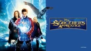 poster The Sorcerer's Apprentice
