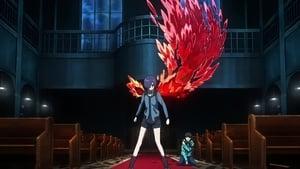 Tokyo Ghoul: Season 1 Episode 6