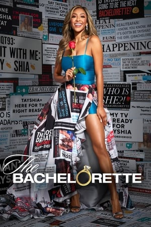 The Bachelorette – Season 16