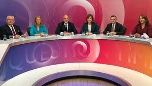 Question Time Season 42 :Episode 8  27/02/2020
