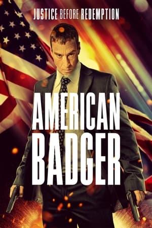 American Badger Torrent (WEB-DL) 1080p Legendado – Download
