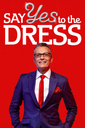 SAY YES TO THE DRESS – SEASON 20