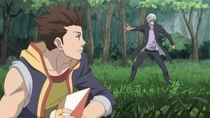 Gakuen Basara: Samurai High School: 1×2