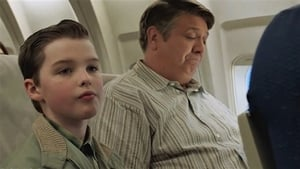 Young Sheldon Season 3 :Episode 16  Pasadena