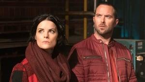 Blindspot Season 2 :Episode 19  Regard a Mere Mad Rager