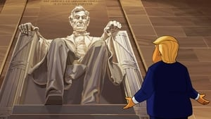 Our Cartoon President 1×5
