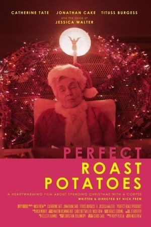 Perfect Roast Potatoes-Tituss Burgess
