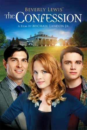 Beverly Lewis' The Confession