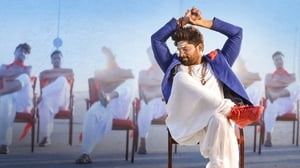 DJ: Duvvada Jagannadham Telugu Full Movie Watch Online HDRip