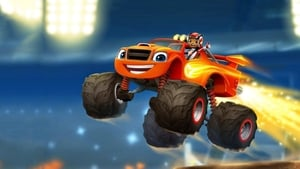 Blaze and the Monster Machines: 5×19